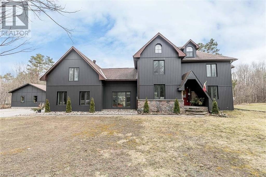 House for sale at 1065 Sandy Bay Rd Penetanguishene Ontario - MLS: 248421