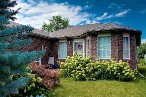 House for sale at 1065 Tillison Ave Cobourg Ontario - MLS: X4865190