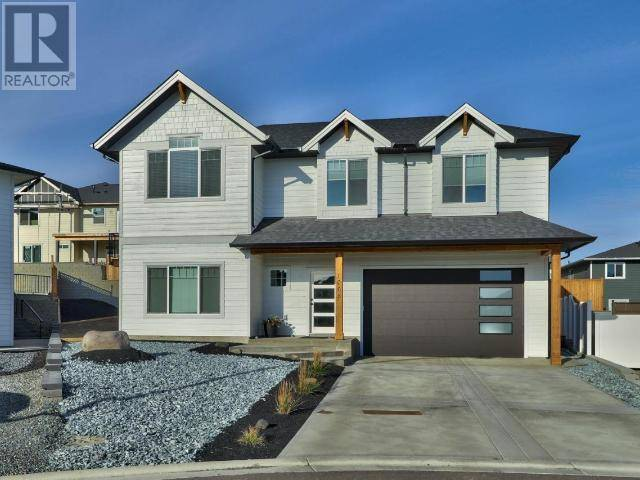 1065 Wagon Place, Kamloops | Image 1