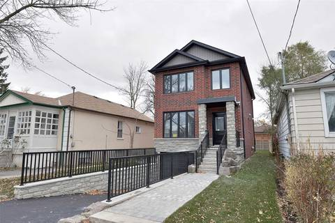 House for sale at 1065 West Ave Mississauga Ontario - MLS: W4506825