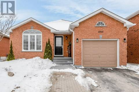 House for sale at 1065 Whitney Cres Midland Ontario - MLS: 185901