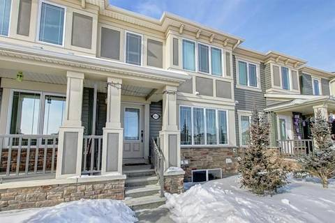 Townhouse for sale at 10650 Cityscape Dr Northeast Calgary Alberta - MLS: C4237220