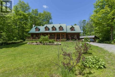 House for sale at 10651 43 Rd Mountain Ontario - MLS: 1156143