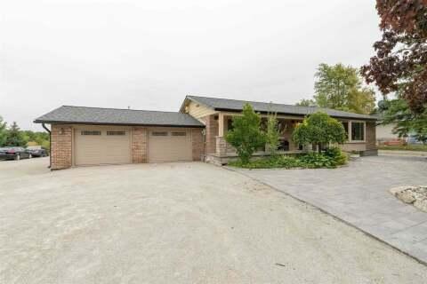 House for sale at 10653 Trafalgar Rd Halton Hills Ontario - MLS: W4906800