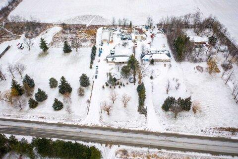 House for sale at 10653 Trafalgar Rd Halton Hills Ontario - MLS: W5082865