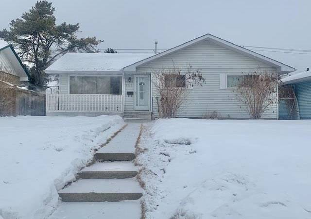 House for sale at 10656 57 St Nw Edmonton Alberta - MLS: E4189997