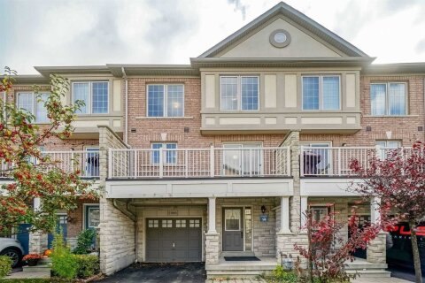 Townhouse for rent at 1066 Felicity Cres Mississauga Ontario - MLS: W4968126