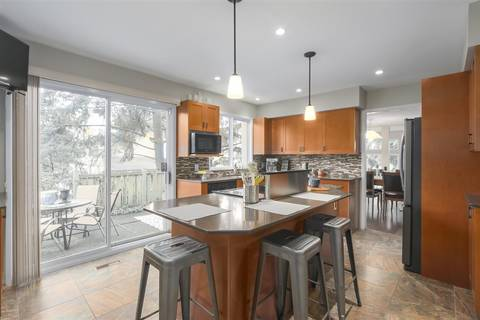 Townhouse for sale at 1066 Lillooet Rd North Vancouver British Columbia - MLS: R2357576