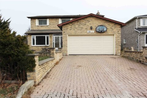 House for sale at 1066 Lovingston Cres Mississauga Ontario - MLS: W5086127