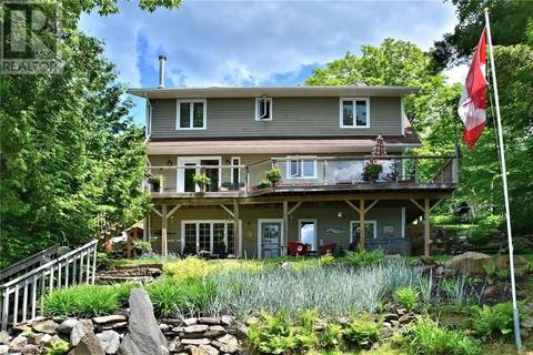 House for sale at 1066 Reflection Circ Haliburton Ontario - MLS: 207370