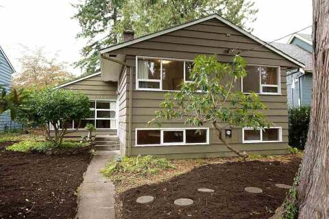 House for sale at 1066 22nd St W North Vancouver British Columbia - MLS: R2509744