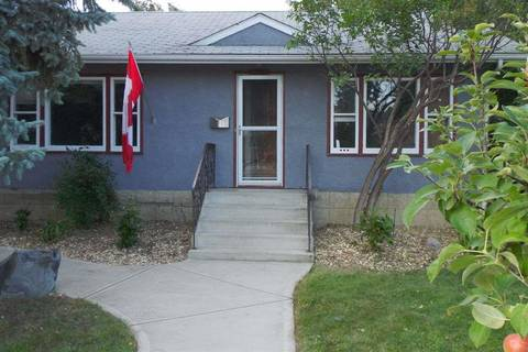House for sale at 10662 61 Ave Nw Edmonton Alberta - MLS: E4149137