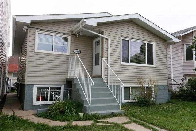 House for sale at 10663 96 St NW Edmonton Alberta - MLS: E4214908