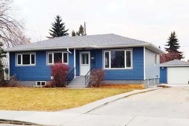 House for sale at 10663 Capilano St NW Edmonton Alberta - MLS: E4194689