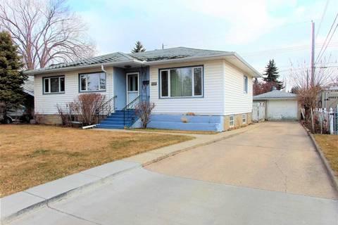 House for sale at 10663 Capilano St Nw Edmonton Alberta - MLS: E4152164