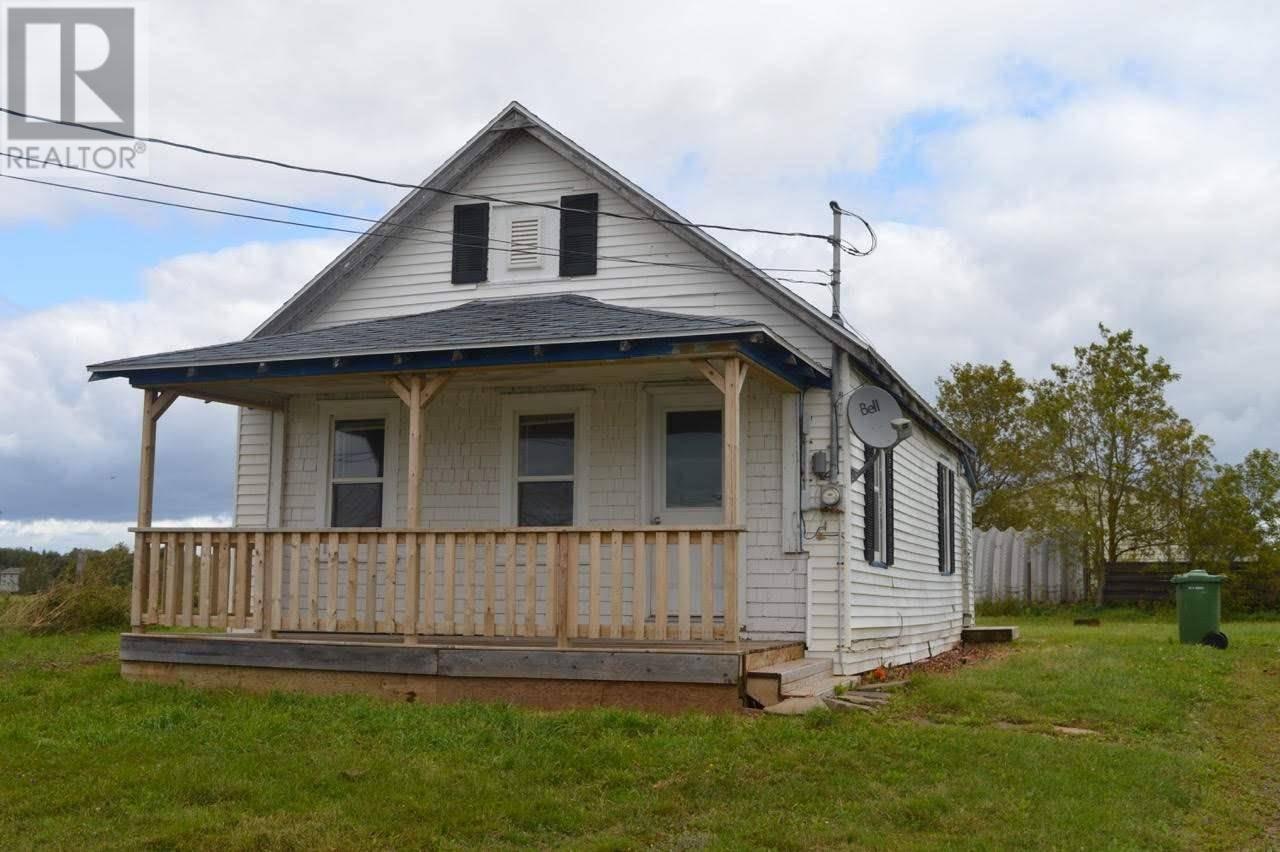 House for sale at 10663 Durham St Pugwash Nova Scotia - MLS: 202006828