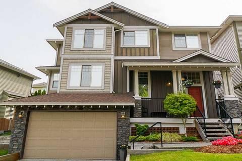House for sale at 10666 Kimola Wy Maple Ridge British Columbia - MLS: R2369719