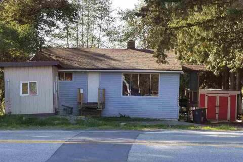House for sale at 10669 160 St Surrey British Columbia - MLS: R2461242