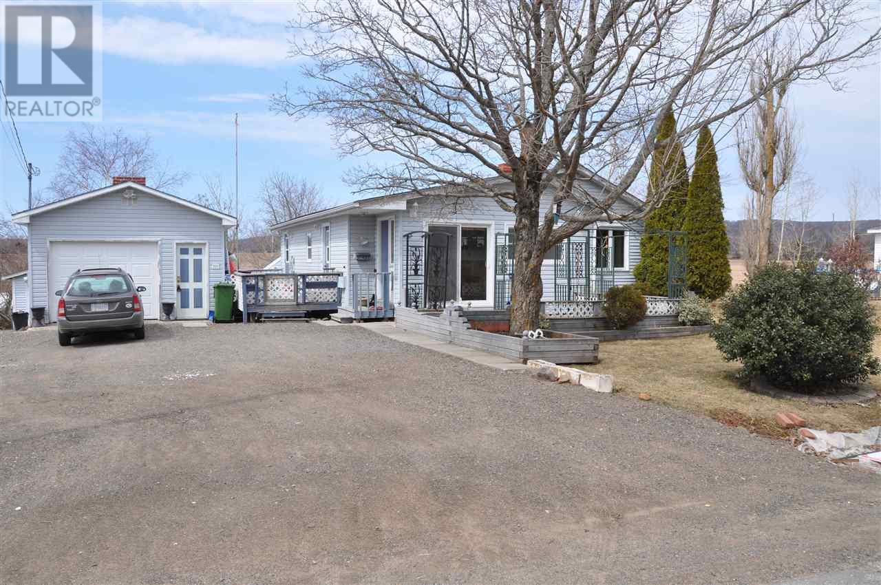 Removed: 1067 Chapel Road, Canning, NS - Removed on 2018-12-19 04:15:17