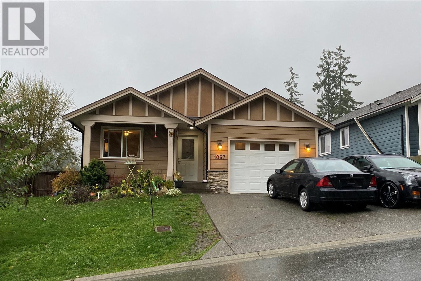 House for sale at 1067 Fitzgerald St Shawnigan Lake British Columbia - MLS: 858846