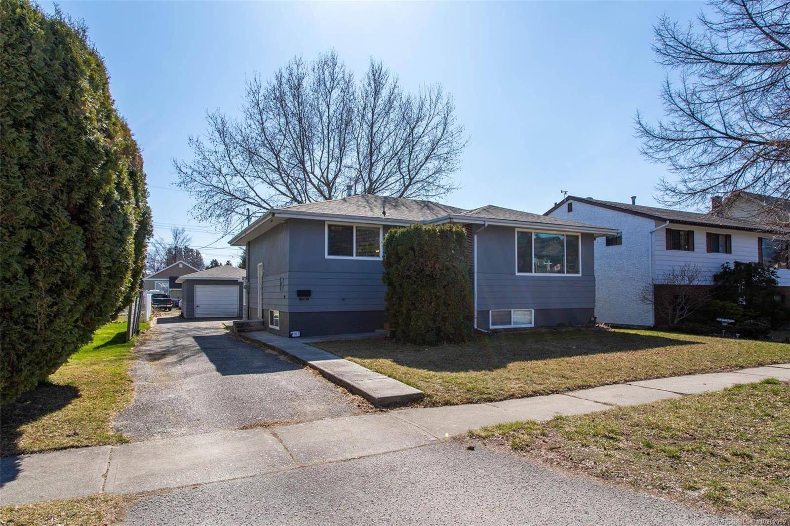 House for sale at 1067 Fuller Ave Kelowna British Columbia - MLS: 10202099
