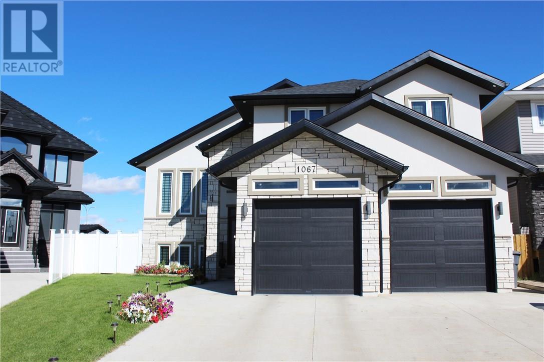 For Sale: 1067 Glacial Shores Cmn, Saskatoon, SK | 7 Bed, 5 Bath House for $749,000. See 50 photos!