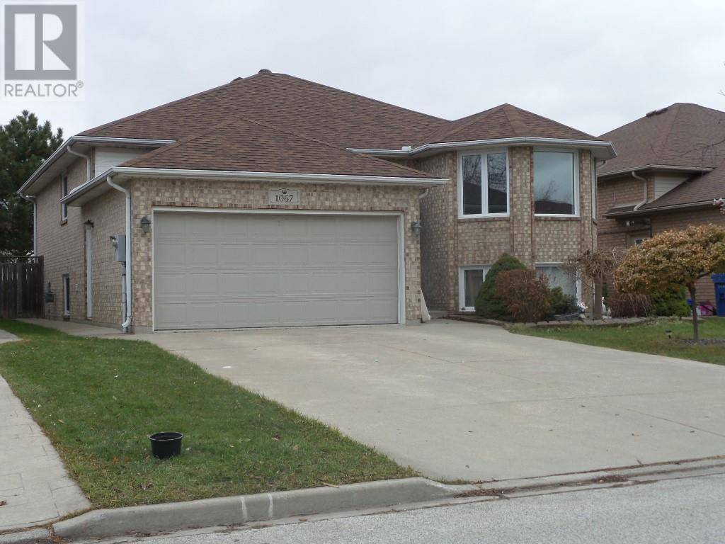 House for sale at 1067 Greenpark Blvd Windsor Ontario - MLS: 19028910