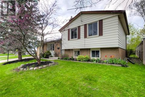 House for sale at 1067 Guildwood Blvd London Ontario - MLS: 195834