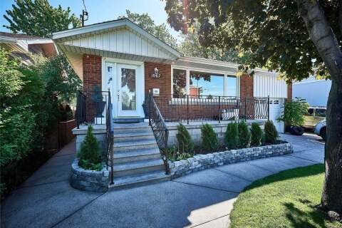 House for sale at 1067 Islington Ave Toronto Ontario - MLS: W4787462