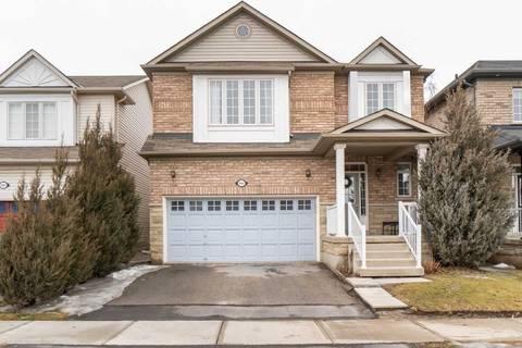 House for sale at 1067 Mccuaig Dr Milton Ontario - MLS: W4446172