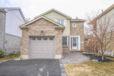 House for sale at 1067 Moorelands Cres Pickering Ontario - MLS: E4731373