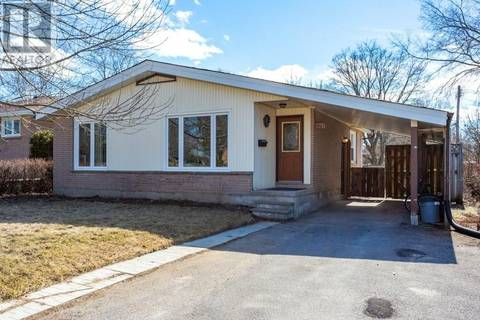 House for sale at 1067 Oriole Dr Peterborough Ontario - MLS: 186987