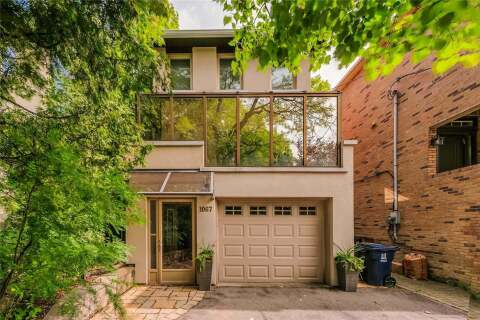 House for sale at 1067 Spadina Rd Toronto Ontario - MLS: C4925215