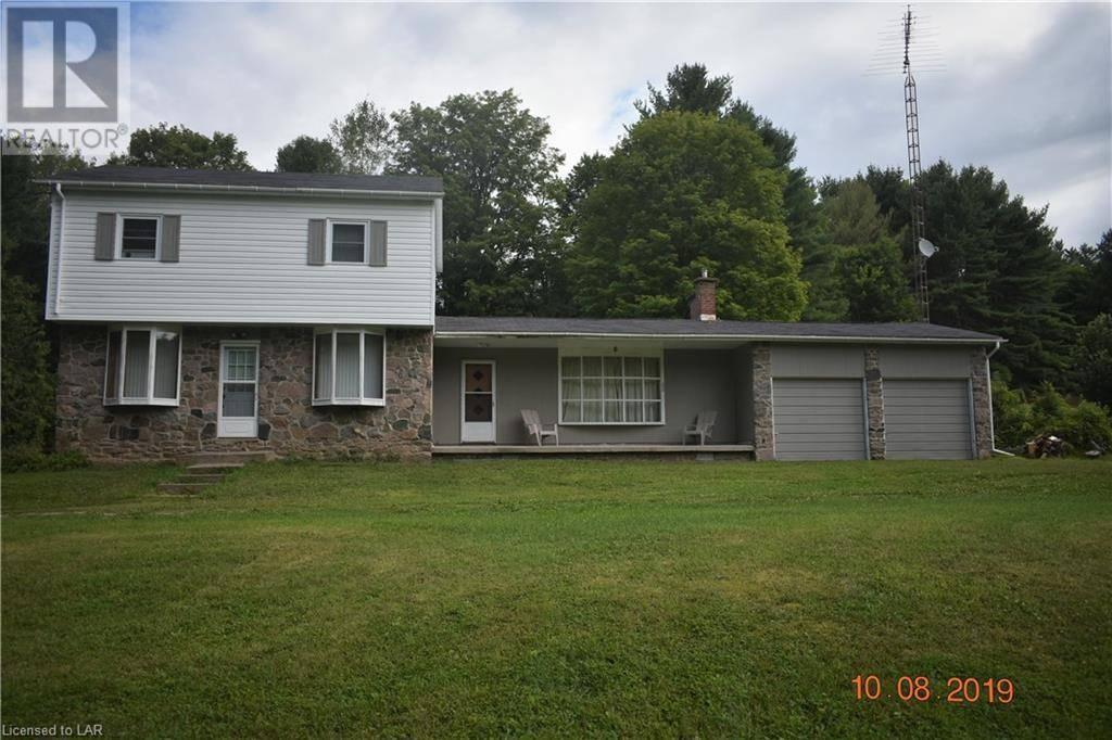 House for sale at 1067 Thomas Rd West Gravenhurst Ontario - MLS: 248713