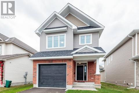 House for sale at 1067 Woodhaven Dr Kingston Ontario - MLS: K19001281