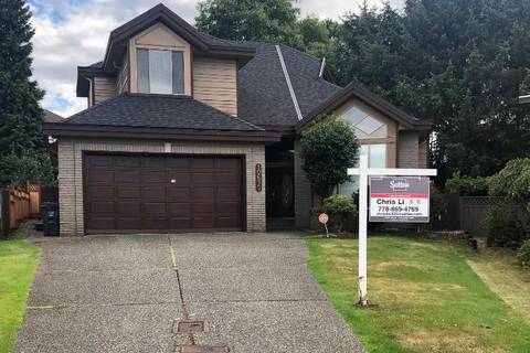 House for sale at 10675 Eastglen Pl Surrey British Columbia - MLS: R2390131