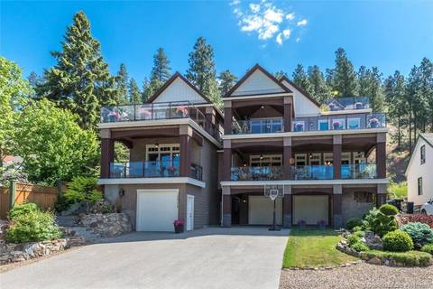 House for sale at 10677 Okanagan Centre Rd West Lake Country British Columbia - MLS: 10169587