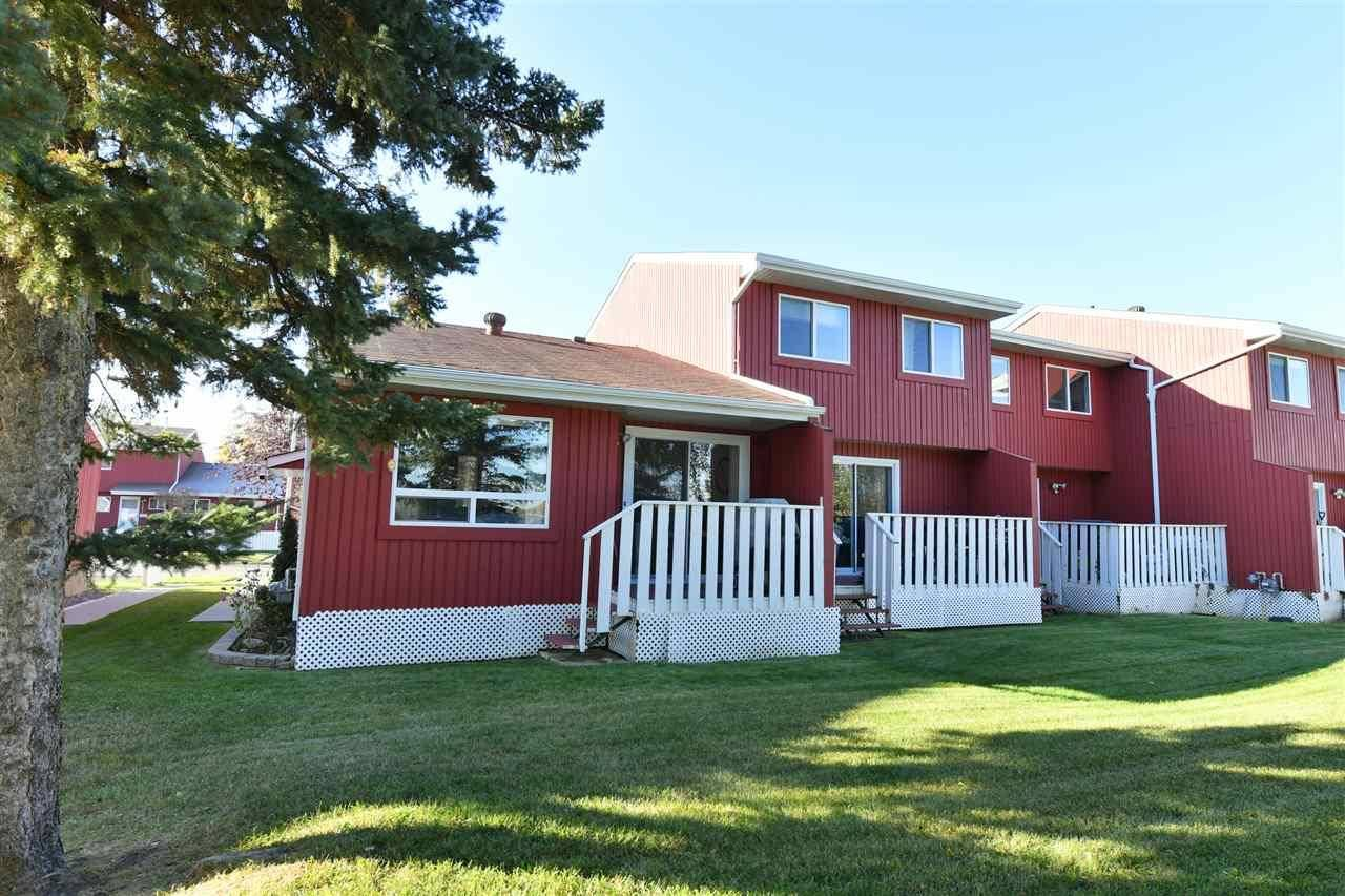 Townhouse for sale at 10678 Beaumaris Rd Nw Edmonton Alberta - MLS: E4177016
