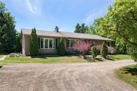 House for sale at 1068 10th Sideroad New Tecumseth Ontario - MLS: 40028369