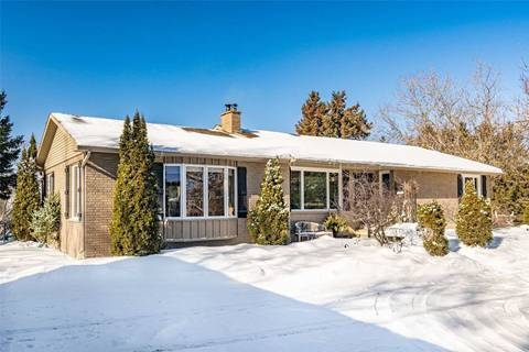 House for sale at 1068 10th Sideroad  New Tecumseth Ontario - MLS: N4722916