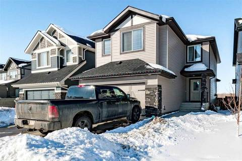 House for sale at 1068 Allendale Cres Sherwood Park Alberta - MLS: E4146851