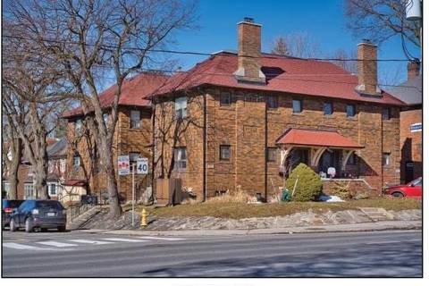 Residential property for sale at 1068 Avenue Rd Toronto Ontario - MLS: C4706298