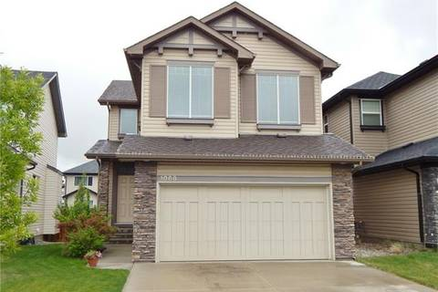 House for sale at 1068 Brightoncrest Common Southeast Calgary Alberta - MLS: C4224868
