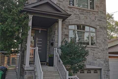 House for sale at 1068 Eastmount Ave Mississauga Ontario - MLS: W4919759