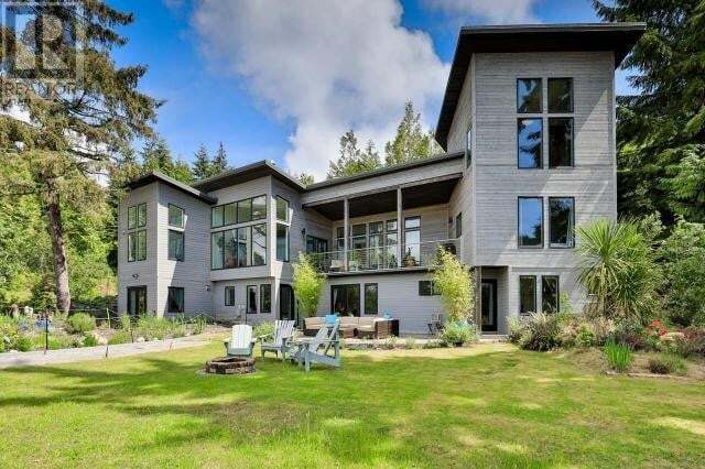 House for sale at 1068 Helen Rd Ucluelet British Columbia - MLS: 469383
