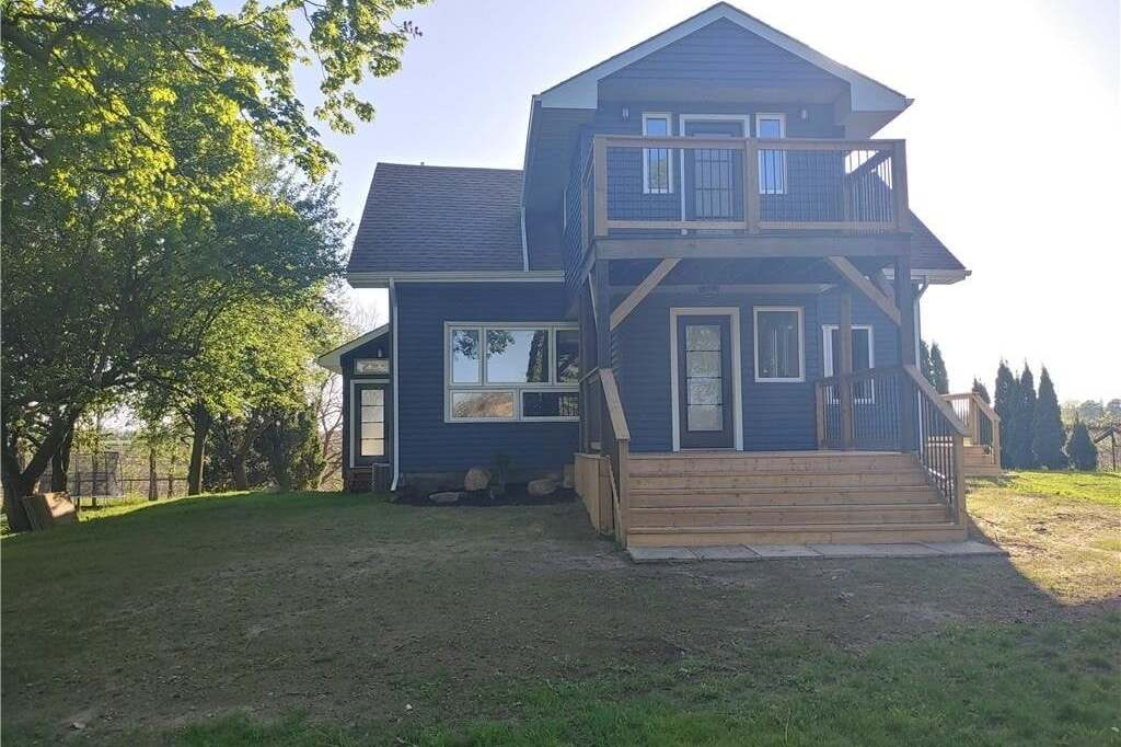 House for sale at 1068 Ireland Rd Simcoe Ontario - MLS: 30808904