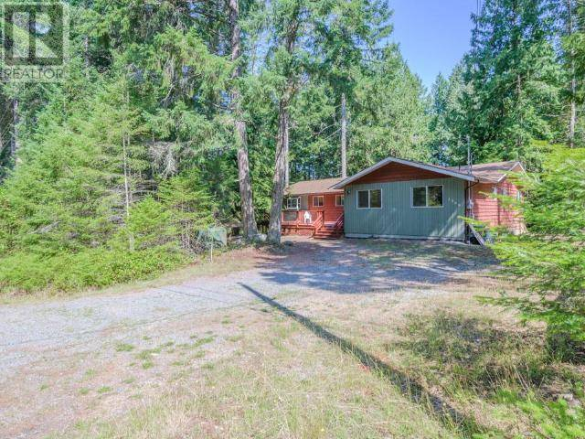 House for sale at 1068 Jeanette Ave Gabriola Island British Columbia - MLS: 458636