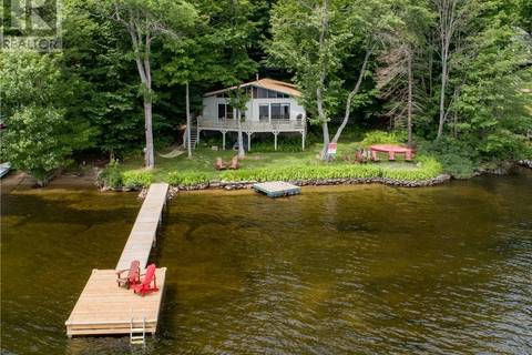 House for sale at 1068 Leisure Ln Algonquin Highlands Ontario - MLS: 200750