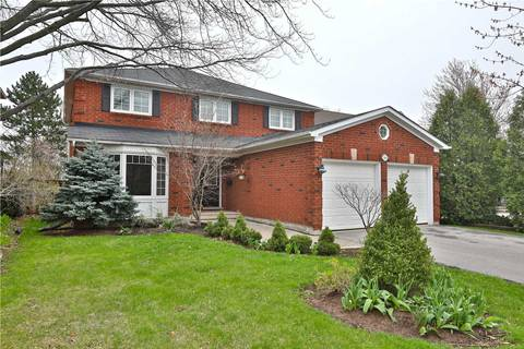 House for sale at 1068 Rectory Ln Oakville Ontario - MLS: W4454861