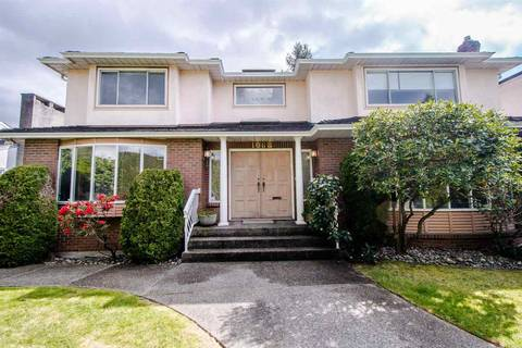 House for sale at 1068 41st Ave W Vancouver British Columbia - MLS: R2367002